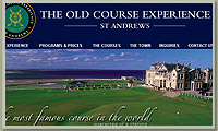The old course experience